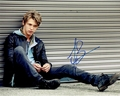 Austin Butler Signed 8x10 Photo