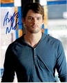 Austin Nichols Signed 8x10 Photo