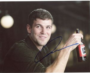 Austin Stowell Signed 8x10 Photo