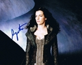 Ayelet Zurer Signed 8x10 Photo - Video Proof