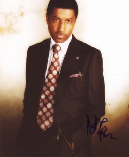 Babyface Signed 8x10 Photo - Video Proof