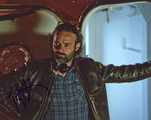 Baltasar Kormakur Signed 8x10 Photo