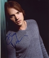 Barry Watson Signed 8x10 Photo - Video Proof