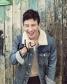 Barry Keoghan Signed 8x10 Photo