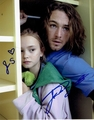 Johnny Sequoyah & Jake McLaughlin Signed 8x10 Photo