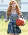 Bella Thorne Signed 8x10 Photo