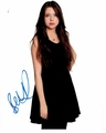Bel Powley Signed 8x10 Photo
