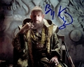 Ben Kingsley Signed 8x10 Photo