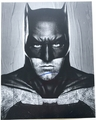 Ben Affleck Signed 11x14 Photo