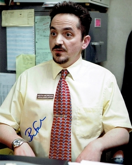 Ben Falcone Signed 8x10 Photo