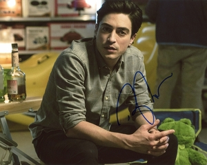 Ben Feldman Signed 8x10 Photo - Video Proof