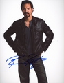 Benjamin Bratt Signed 8x10 Photo