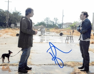 Ben Mendelsohn Signed 8x10 Photo - Video Proof