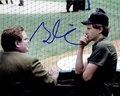 Bennett Miller Signed 8x10 Photo - Video Proof