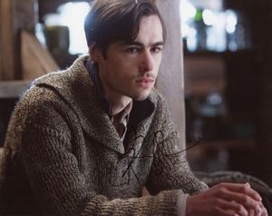 Ben Schnetzer Signed 8x10 Photo - Video Proof