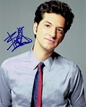Ben Schwartz Signed 8x10 Photo