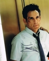 Ben Stiller Signed 8x10 Photo