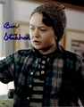 Benjamin Stockham Signed 8x10 Photo
