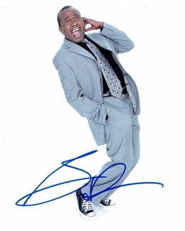 Ben Vereen Signed 8x10 Photo - Video Proof