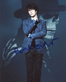 Ben Whishaw Signed 8x10 Photo