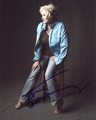 Betty Buckley Signed 8x10 Photo - Video Proof