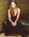 Bianca Kajlich Signed 8x10 Photo