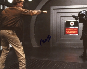 Bill Pullman Signed 8x10 Photo