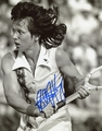 Billie Jean King Signed 8x10 Photo - Video Proof