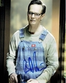 Bill Irwin Signed 8x10 Photo