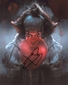 Bill Skarsgard Signed 8x10 Photo - Video Proof