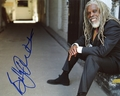 Billy Ocean Signed 8x10 Photo