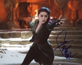 Bingbing Fan Signed 8x10 Photo - Video Proof