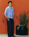 Blair Redford Signed 8x10 Photo
