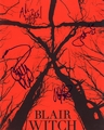 Blair Witch Signed 8x10 Photo