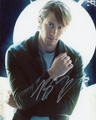 Blake Jenner Signed 8x10 Photo