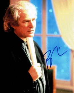 Barry Levinson Signed 8x10 Photo
