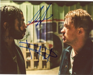Daveed Diggs & Rafael Casal Signed 8x10 Photo
