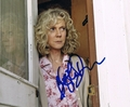 Blythe Danner Signed 8x10 Photo