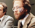 Bob Balaban Signed 8x10 Photo
