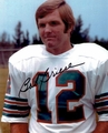 Bob Griese Signed 8x10 Photo