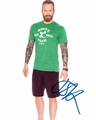Bob Harper Signed 8x10 Photo