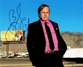 Bob Odenkirk Signed 8x10 Photo - Video Proof