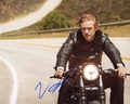 Boyd Holbrook Signed 8x10 Photo
