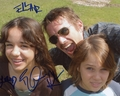 Boyhood Signed 8x10 Photo - Video Proof