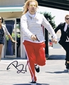 Bradley Cooper Signed 8x10 Photo