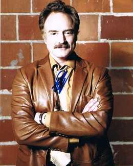 Bradley Whitford Signed 8x10 Photo - Video Proof