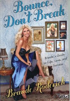Brande Roderick Signed Book