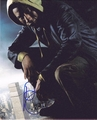 Brandon T. Jackson Signed 8x10 Photo - Video Proof