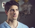 Brandon Routh Signed 8x10 Photo