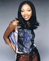 Brandy Norwood Signed 8x10 Photo - Video Proof